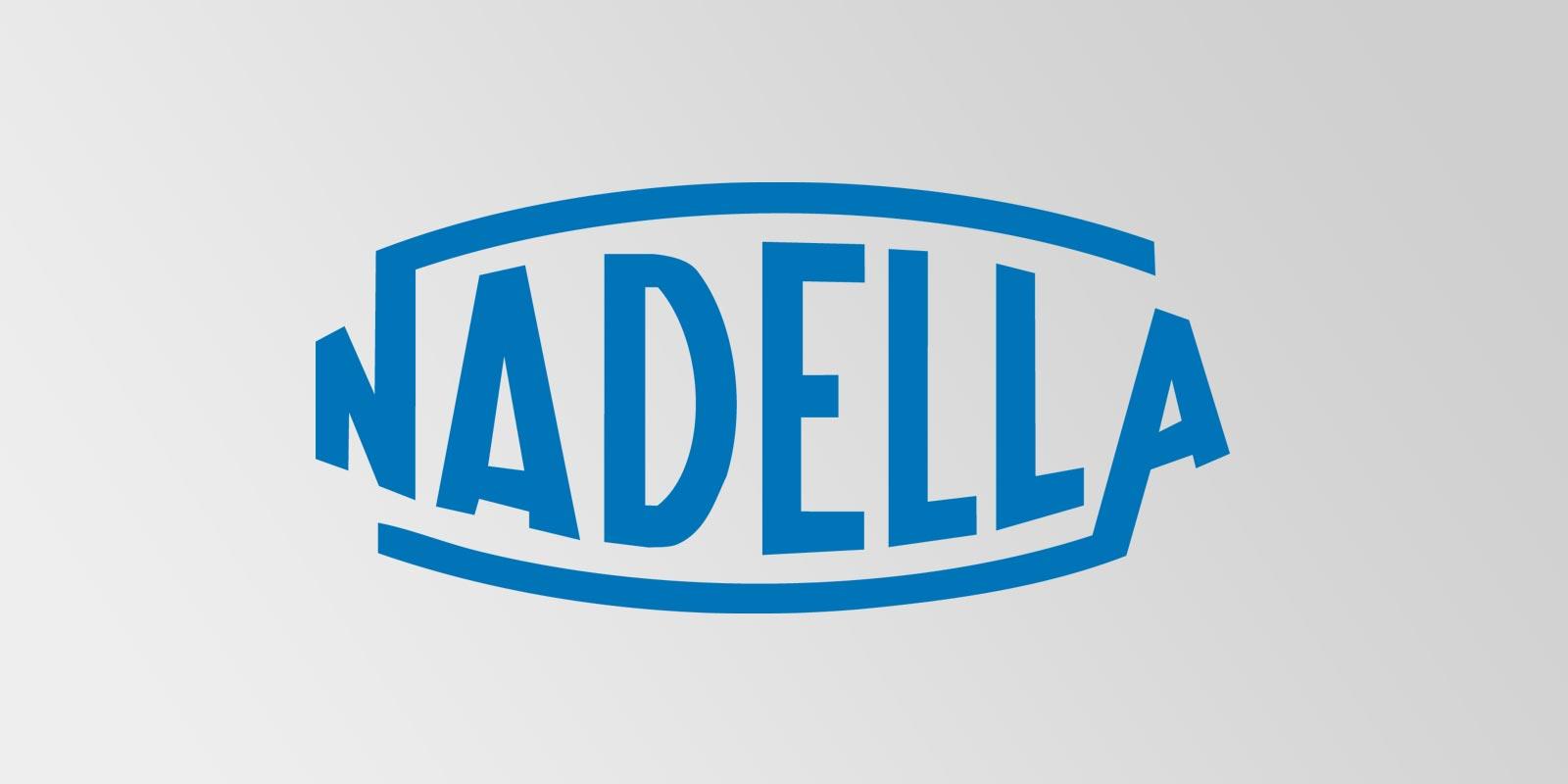 Nadella Group – Relaunch Corporate Design