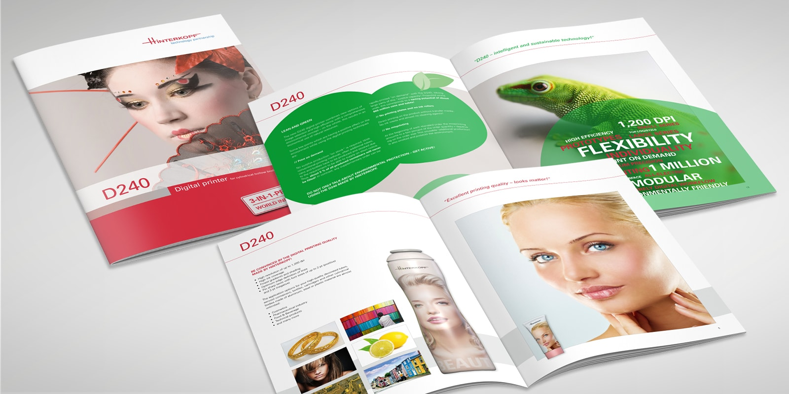 Hinterkopf – Broschüre