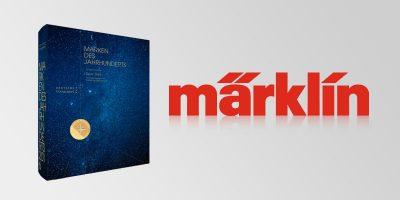 Märklin – Marke des Jahrhunderts