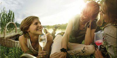 Badischer Wein – Wettbewerbspräsentation