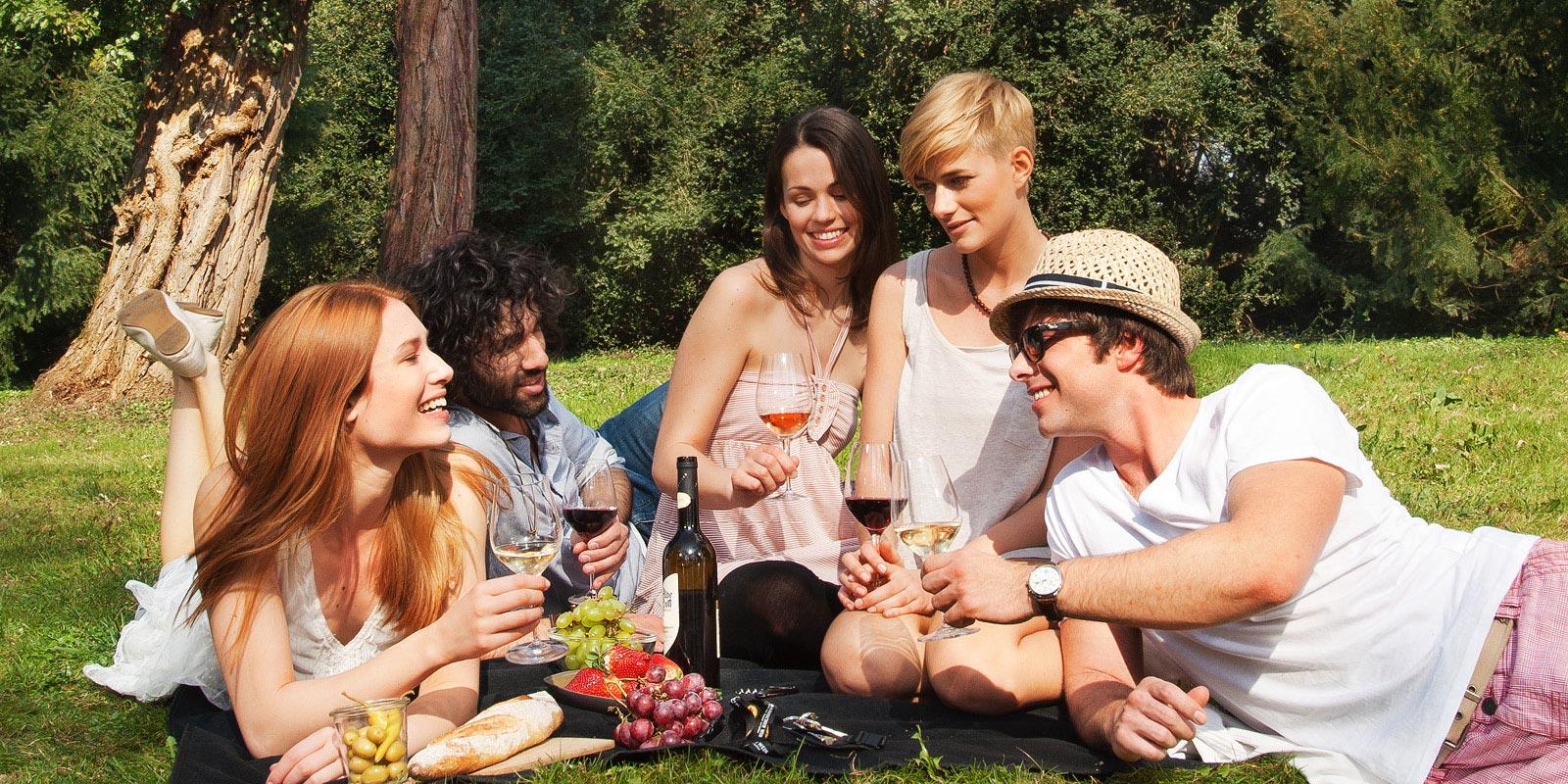 Badischer Wein – Young Generation