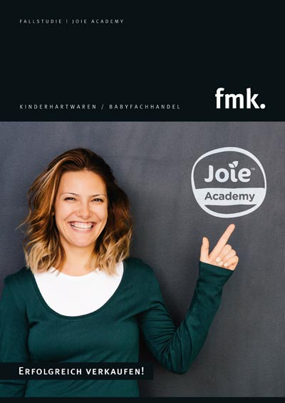 Fallstudie Joie Academy