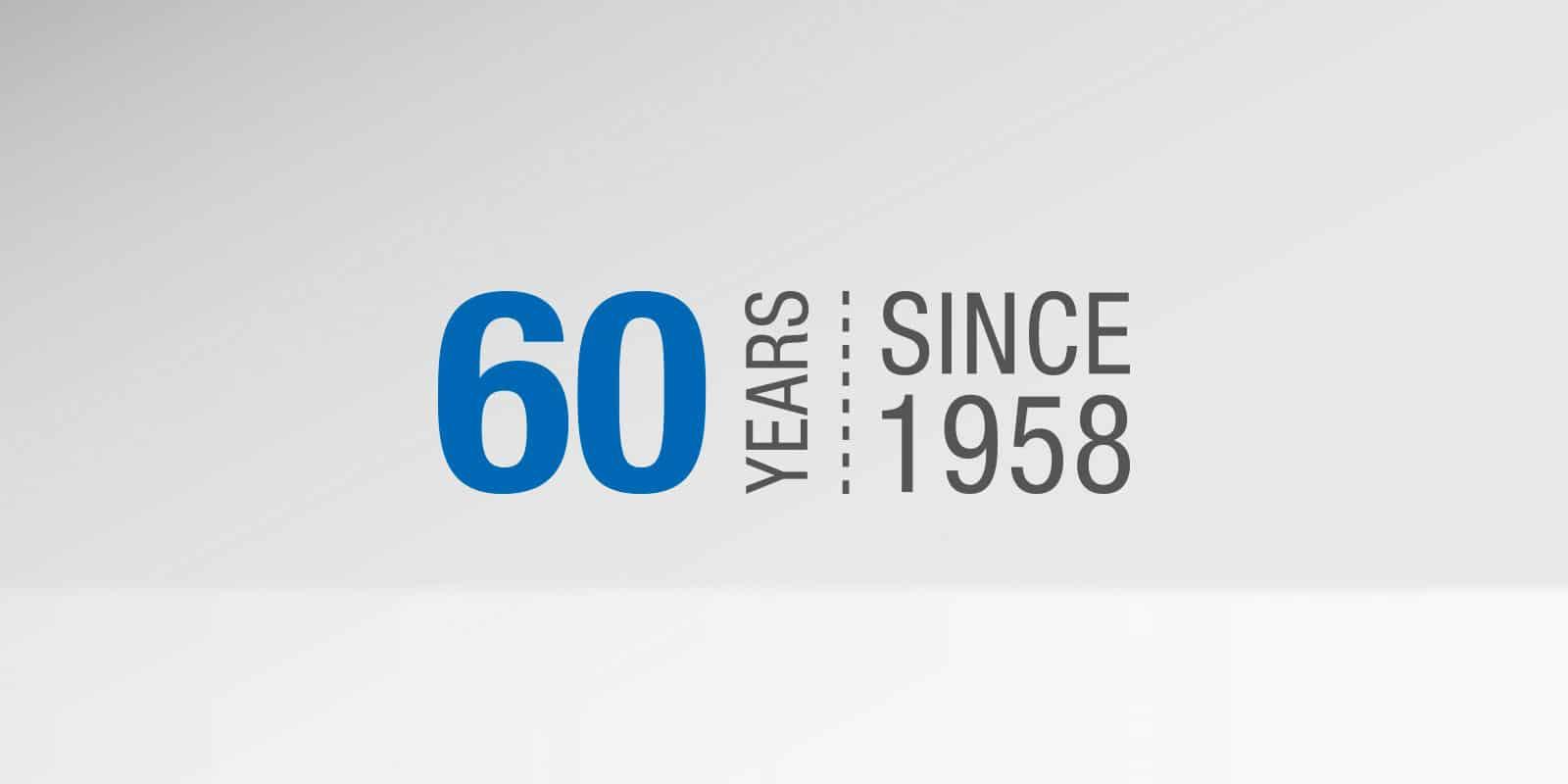 Nadella – Logo 60 Jahre