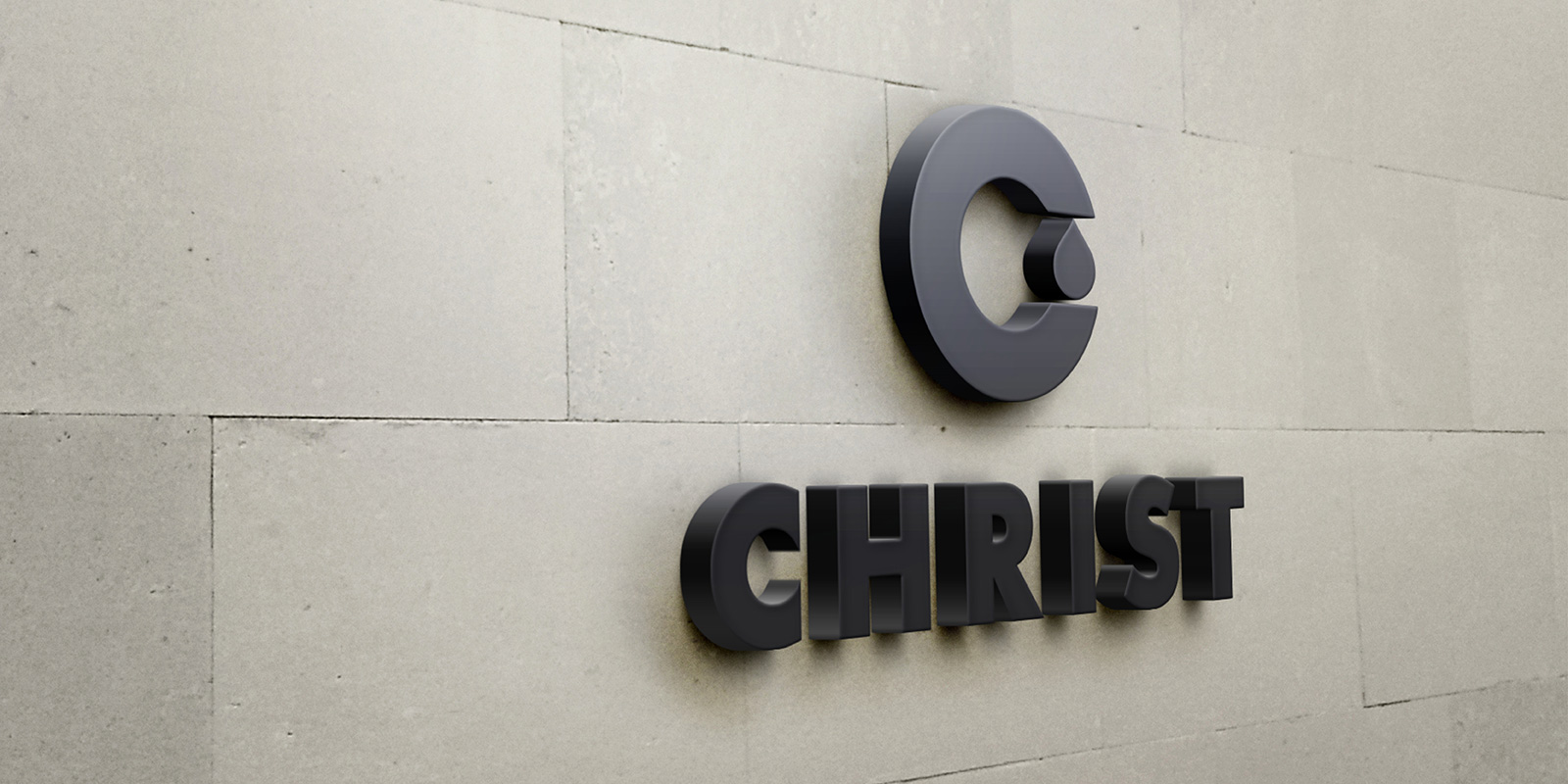 christ-corporate-design-logo