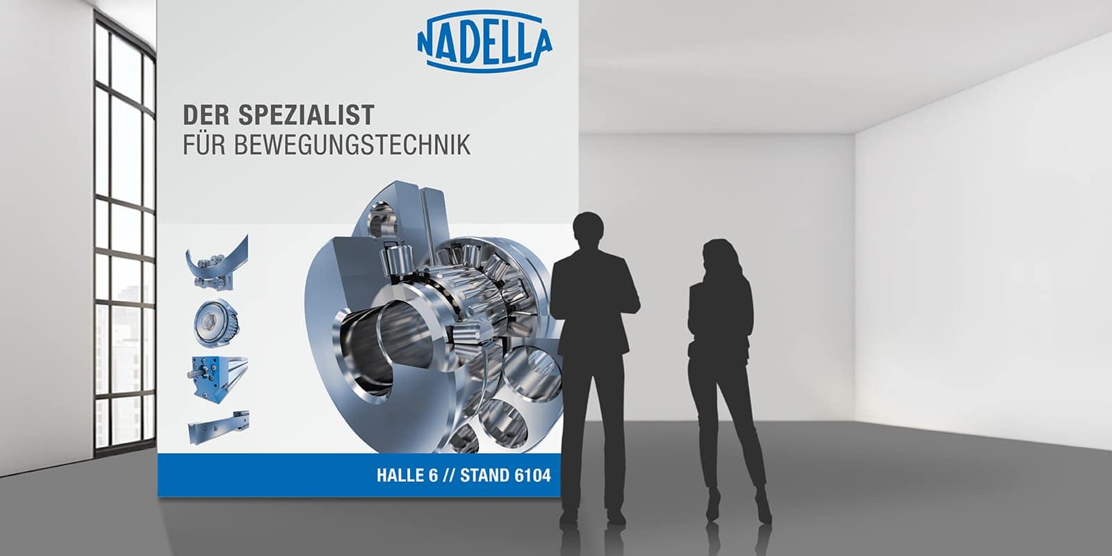 Nadella Motek 2018